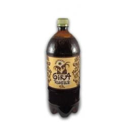 """Gubernija""Gira 1.5L""Rugilė"" (Kvas from malt)"