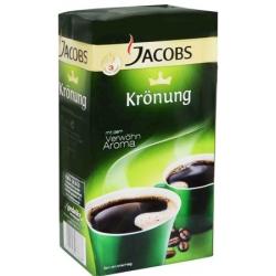 """Jacobs"" Malta kava 500g (Roasted ground coffee)"