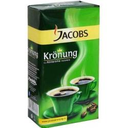 """""""Jacobs"""" Skrudinta malta kava 250g (Roasted ground coffee)"""
