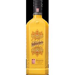 """""""The nines 999"""" Balzamas imbierinės devynerios % 0.5L 35% (Balzam spirit drink)"""