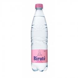 """""""Birutė"""" Naturalus mineralinis vanduo 500ml (Mineral water)"""