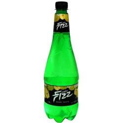 """FIZZ"" Gazuotas kriaušių skonio sidras 1.0L 4,5% (Pear flavoured cider)"