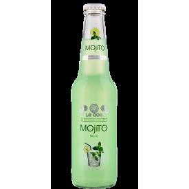 """""""Le Coq"""" Mojito 4.7% 0,33l (Mojito lemon mint rum flavored alcoholic beverage)"""