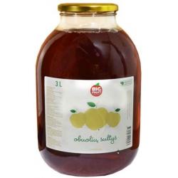 """Big fruit"" Obuolių sultys 3L (Apple juice)"