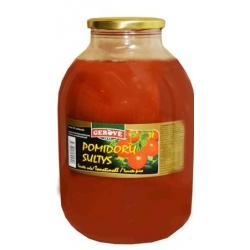 """""""Gerovė"""" Pomidorų sultys 3L (Tomato juice)"""