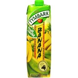 """""""Tymbark""""Bananų gėrimas 1L (Banana drink)"""