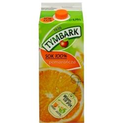 """""""Tymbark""""Apelsinų sultys 1,75L (Orange juice)"""
