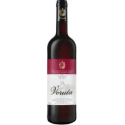 """Voruta""Naturalus vyšnių vynas 0,75l ALC 10% VOL. (Cherry wine)"