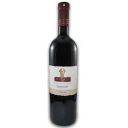 Vynas ''Marani Saperavi'' 750ml (Wine)