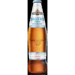 Švyturys White alus 5,0% 0.5L (White beer)