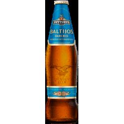 Švyturys Baltijos Dark Red alus 5,8% 0.5L (Baltijos Dark Red beer)
