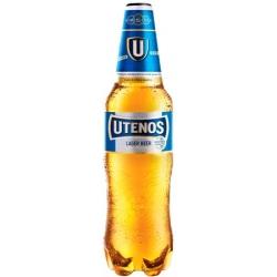 Utenos alus 5,0% 1L (Utenos beer)