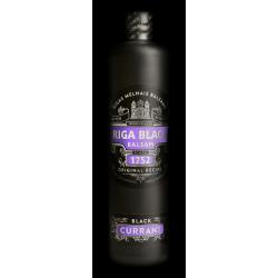 Riga Black Balsam Black Currant 0.5l 30% alc.