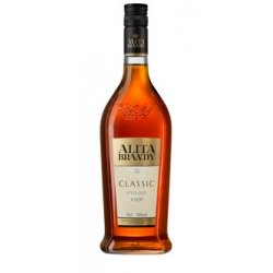 """Alita Brandy Classic""  Brendis 70cl ALC 38%"