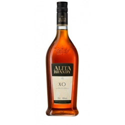 """Alita"" Brendis XO Cl 70 Alk 38% (Aged in oak casks)"