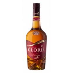 """Gloria""Prancūziškas Brendis 0,7L ALC 36% VOL.(Brandy)"