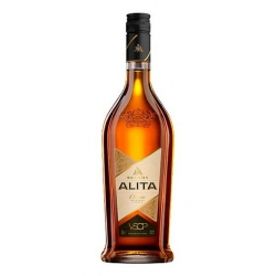 "Brandy ""Alita Classic"" 38% alc. 0.7l"