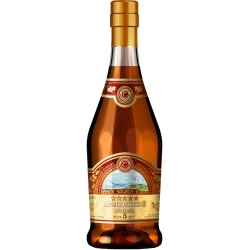 """Armenian Brandy """"5 Stars"""" 0.5l 40% alc."""