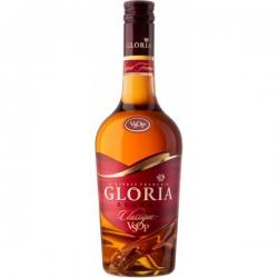 """Brandy """"Gloria Classique"""" aged in Oak Casks 38% alc. 0.7l."""