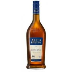 """Alita brandy Reserva"" Brendis 70cl ALC 38% VOL."