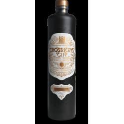 Cross Keys Gin Single Batch 0.7l 41% alc.