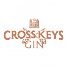 Cross Keys Gin