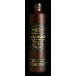 Riga Black Balsam Original 0.5l 45% alc.