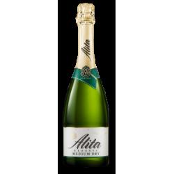 """""""Alita"""" Putojantis vynas pusiau sausas11% 0.75L(Sparkling wine semi dry)"""