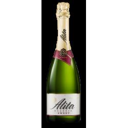"""Alita""Putojantis vynas saldus11% 0.75L(Sparkling wine sweet)"