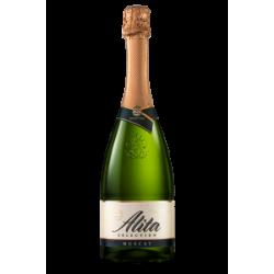 """Alita""Putojantis vynas""Muscat""11% 0.75L(Sparkling wine)"