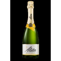 """Alita Classic""Putojantis vynas saldus 0,75L Alc 11%(Sparkling wine sweet)"
