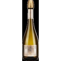"""Bosca Verdi"" Putojantis vynas 0,75l Alk 5%"