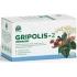 """ŠVF"" Gripolis-2 žolelių arbata 40g 20vnt (herbal tea)"