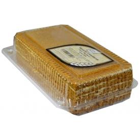 """""""Amber Bakery"""" Plokštainis """"Medutis"""" 500g~ (Honey cake)"""
