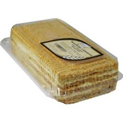 """Amber Bakery"" ""Napoleaonas"" Plokštainis 580g~ (Napoleon cake)"
