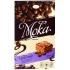 Vaflinis tortas moka 350g (Wafer cake moka)
