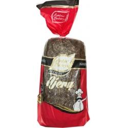 """""""AB""""Plikyta juoda duona su kmynais""""Ajarų""""800g(Dark Rye Bread with Caraway seeds)"""