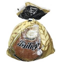 """AB""Balta duona su kmynais ""Jubiliejinė""(Light Rye Bread with caraway seeds) 800g"