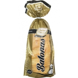 """AB""Batonas 500g ""Lithuanian"" (light wheat bread)"