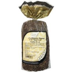 """""""AB""""Sveikuolių Duona 600g (Healthy Bread)"""