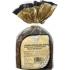 """AB"" Juoda duona be mielių 650g (Black bread yeast free 100% rye)"
