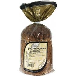 AB Linų sėmenų duona 600g (Linseed bread)