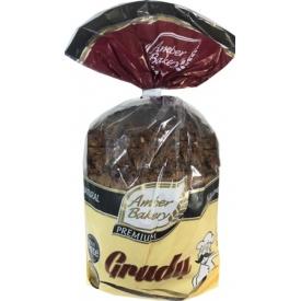 """""""AB""""Grūdų Duona 700g (Whole grain bread)"""
