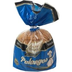 """""""AB""""Balta plikyta duona su kmynais """"Palangos""""400g (Light Rye Bread with Caraway Seeds)"""