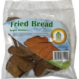 """""""HF"""" Kepta duona 100g (Fried bread)"""