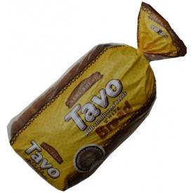 """Balta duona su saulėgrąžomis 700g""""Tavo""""(White bread w sunflower seeds)"""