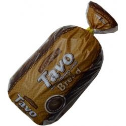 """Juoda duona su saulėgrąžomis 700g""""Tavo""""(Dark bread with sunflower seeds)"""