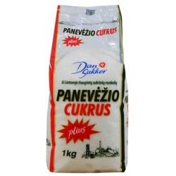 Panevėžio cukrus 1kg (Sugar)