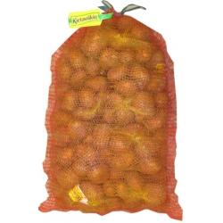 Bulvės iš Lietuvos ~~25kg maišas.£1.29 per kg