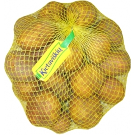 "Lietuviškos bulvės""Kietaviškių""(Potatoes)  ~2.5kg £1,39 per kg"
